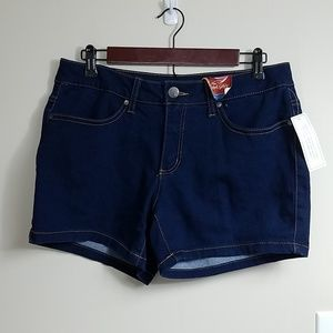 NWT Bundle of Two Jean Shorts